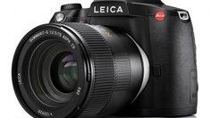 กล้อง DSLR Leica S Type 007 ดีไซน์หรูอัดแน่นด้วยประสิทธิภาพ