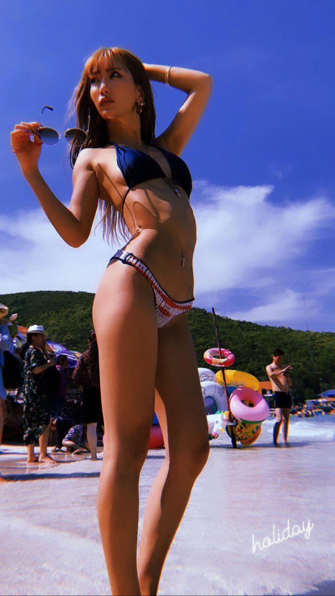 AIKA, นางแบบ, เซ็กซี่, เอวี, บิกินี่, bikini