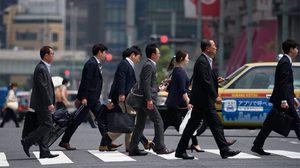 Microsoft ญี่ปุ่น เพิ่มวันหยุดให้พนักงาน 3วันต่อสัปดาห์เเต่งานมีประสิทธิภาพเพิ่มขึ้น 40%