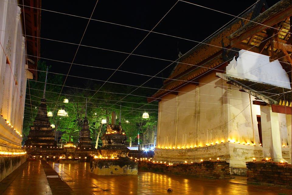 ชวนเที่ยว งานวัดสิงห์ สามโคก สถานที่ถ่ายทำละคร ทองเอก หมอยา ท่าโฉลง
