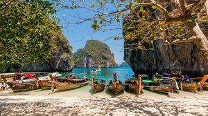 คนไทยพร้อมเที่ยว !! เผย 7 การคาดการณ์ของการท่องเที่ยว ปี 2565