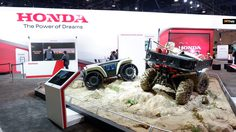 Honda เสนอนวัตกรรมและเทคโนโลยีใหม่ ภายในงาน CES 2019