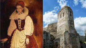 อลิซาเบธ บาโธรี่  ผู้หญิงที่ได้ชื่อว่า โหดที่สุดในโลก