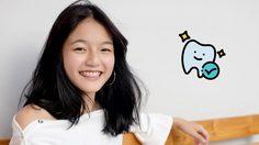 ทุกเรื่องน่ารู้ เกี่ยวกับการจัดฟัน - ควรเริ่มจัดฟันเมื่อใด