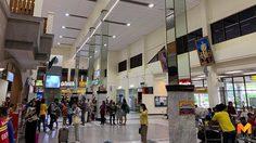 สนามบินนครศรีธรรมราช-สุราษฎร์ธานี เปิดให้บริการเที่ยงวันนี้  หลังกระทบพายุปาบึก