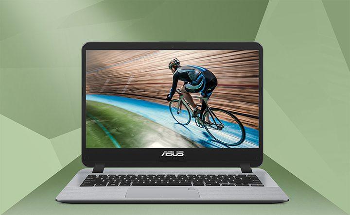 ASUS Laptop X407