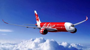 แอร์เอเชีย ประกาศหยุดบินชั่วคราว เส้นทางบินระหว่างประเทศ เลี่ยงไวรัสโควิด