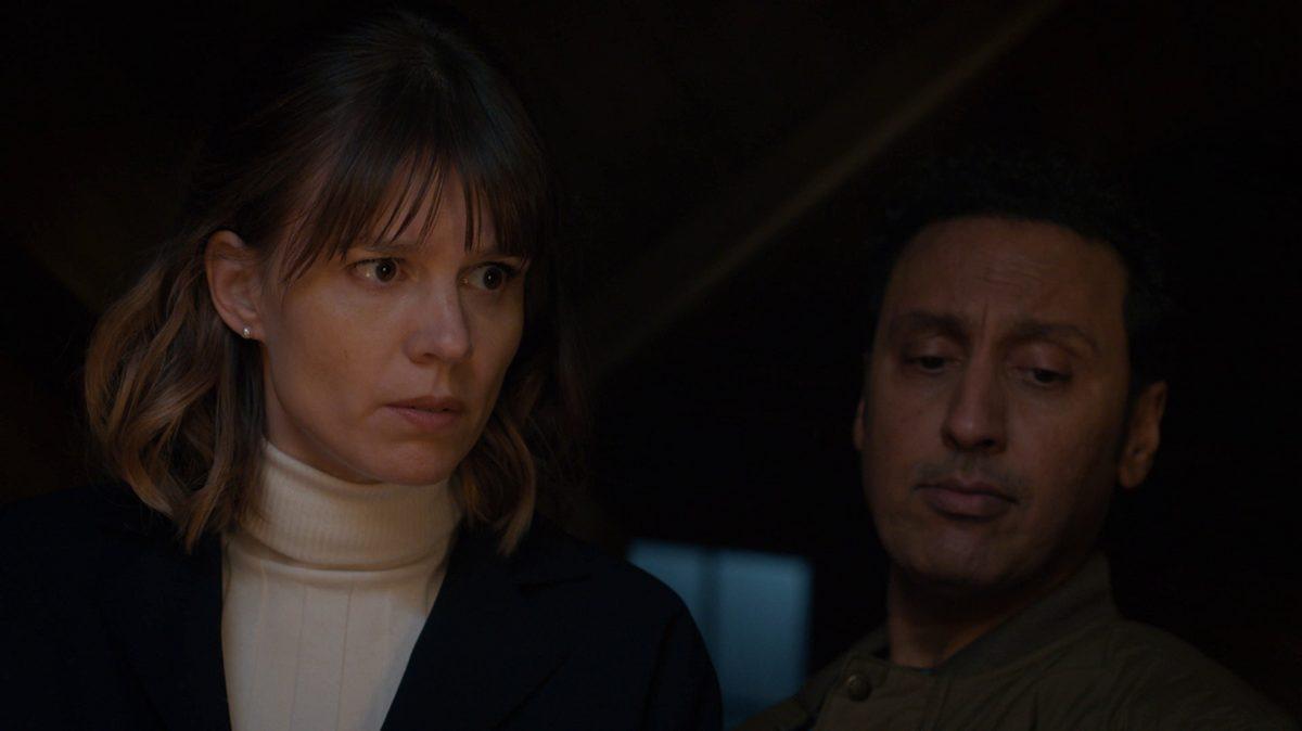 """คอซีรีส์ระทึกขวัญไม่ควรพลาด! """"Evil S.1 สันดานปีศาจ ปี 1"""" กับเรื่องราวพลังงานลึกลับเหนือธรรมชาติ"""
