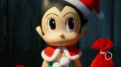 แอสโตรบอยคริสต์มาส จากค่าย ZCWO
