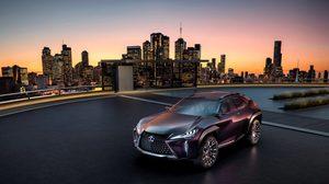 Lexus UX ยืนยันมาแล้วว่าจะมีการผลิตจริง และวางขายในต้นปีหน้า