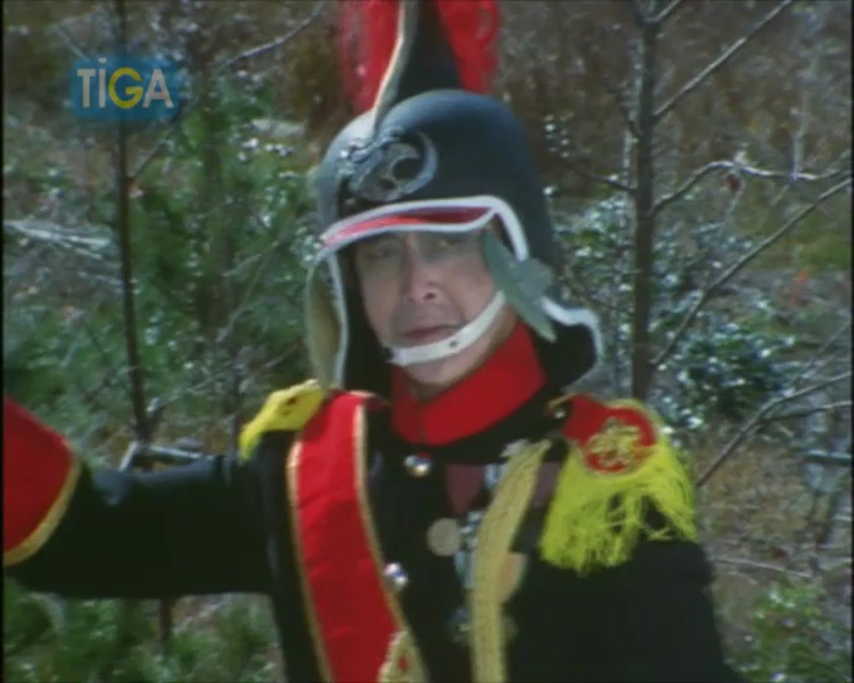 Masked Rider ตอนที่ 98-2