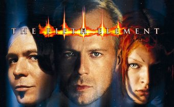 The Fifth Element รหัส 5 คนอึดทะลุโลก