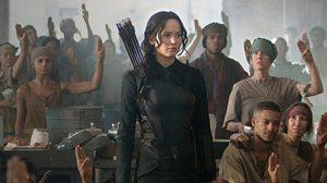13 เรื่องที่คุณควรรู้ ก่อนไปโผบิน พร้อมปีกแห่งไฟ กับ The Hunger Games: Mockingjay Part 1