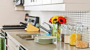 9 ไอเดียแต่ง ห้องครัวขนาดเล็ก ให้ลงตัวและน่าใช้งานสุดๆ