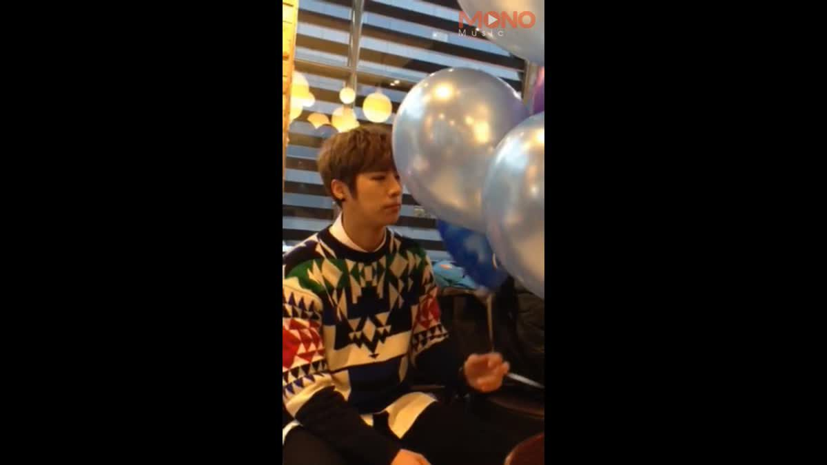 [Acian_Daily] Jin.O Balloon Fun