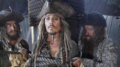 ประหยัดได้ 90 ล้านเหรียญ!! ถ้าหนังภาคต่อ Pirates of the Caribbean ไม่มี จอห์นนี เดปป์