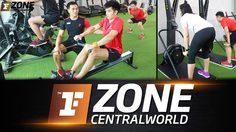 Fitness First เตรียมเปิดคลับโฉมใหม่ Zone CentralWorld ที่จะยกระดับการออกกำลังกายของคุณขึ้นไปอีกขั้น