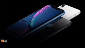 iPhone 11R เพิ่มความจุแบตเตอรี่ขนาดใหญ่ถึง 3110 mAh เพิ่มจากเดิม 5%
