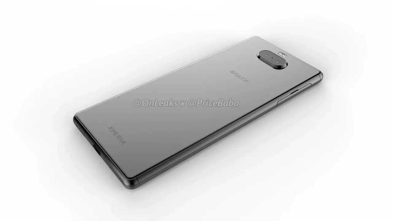 หลุดข้อมูล Sony Xperia 20 จะมาพร้อมชิปเซ็ต Snapdragon 710