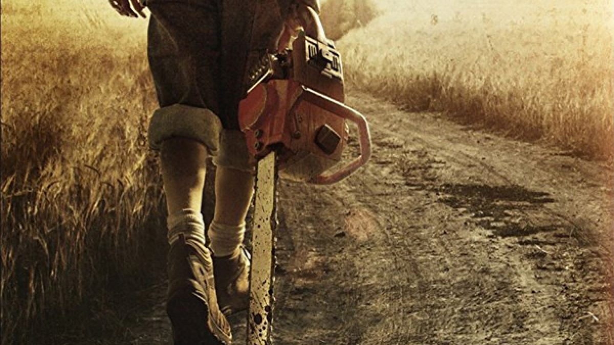 ตัวอย่างภาพยนตร์ Leatherface