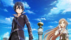 เกมส์ Sword Art Online ภาคใหม่ แปลเป็นอังกฤษ ขายกลางปี 2016