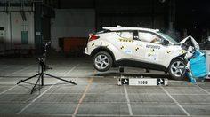 Toyota C-HR ได้รับรางวัลระดับ 5 ดาว จาก ASEAN NCAP