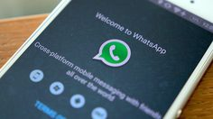 บ๊ายบาย BlackBerry, Windows Phone ปีหน้าจะใช้ WhatsApp ไม่ได้แล้วนะ