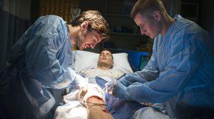 โมโนแมกซ์ เจาะเบื้องลึกชีวิตหมอฉุกเฉิน ผ่าน Night Shift Season 1
