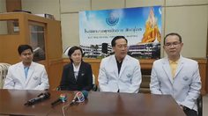 โรงพยาบาลพุทธชินราช แจงคลิปพยาบาลทำร้ายผู้ป่วย เบื้องต้นสั่งย้ายแล้ว