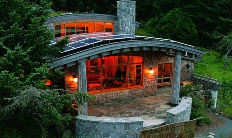 บ้านพลังงานแสงอาทิตย์