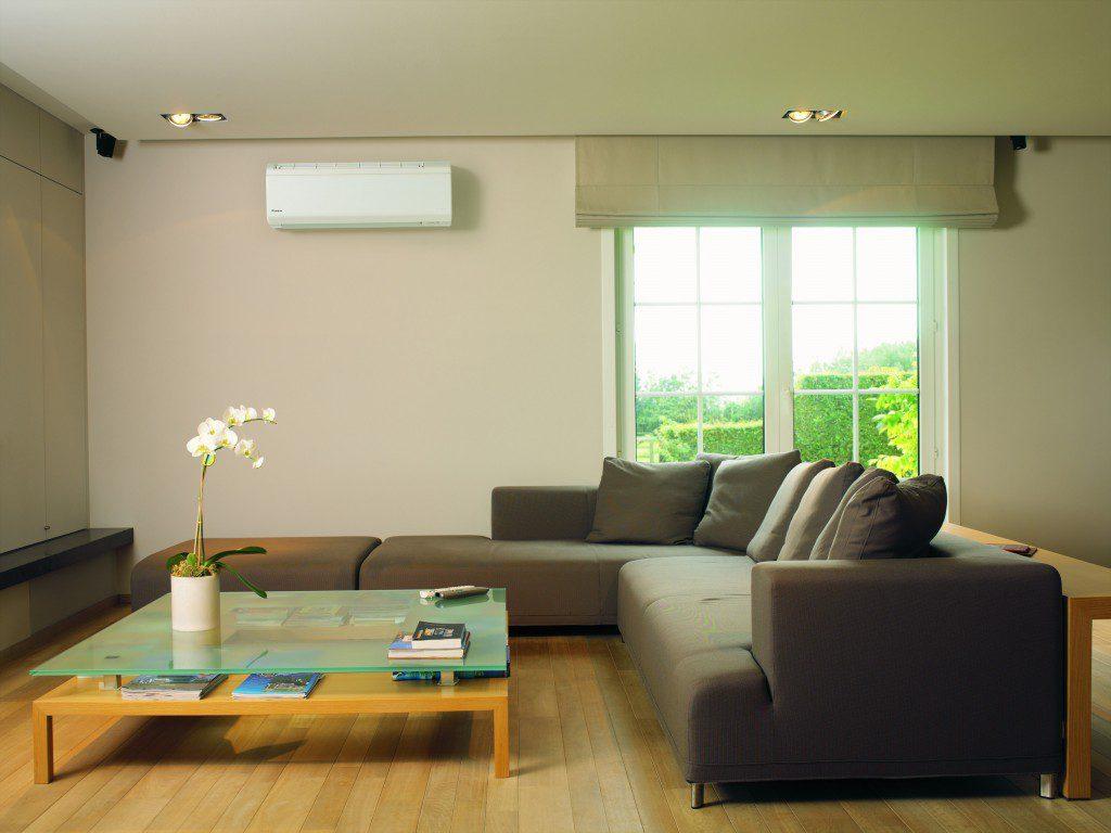 split-air-conditioning
