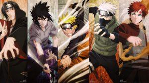 Naruto นินจาจอมคาถา ฉบับบมังงะประกาศจบในอีก 4 ตอนข้างหน้านี้แล้ว!