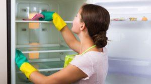 ตู้เย็นเหม็น! แนะนำ วิธีดับกลิ่น ในตู้เย็น 3 ระดับ ให้อยู่หมัด
