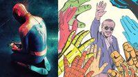 เหล่าซุปเปอร์ฮีโร่พร้อมใจไว้อาลัย Stan Lee ตำนาน Marvel ที่จากโลกไปในวัย 95 ปี