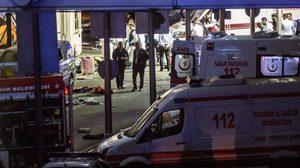 ตำรวจรวบ ผู้ต้องสงสัยมีเอี่ยว เหตุระเบิดอิสตันบูล