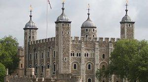 Tower of London มงกุฏ อำนาจ ปิศาจ สวนสัตว์ (ลอนดอน อังกฤษ)