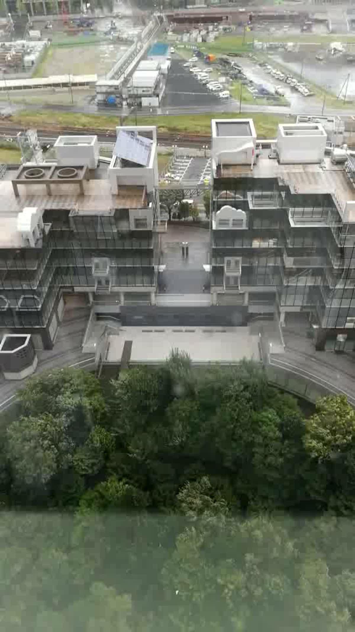 เกิดเหตุแผ่นดินไหวขนาด 6.7 นอกชายฝั่งญี่ปุ่น