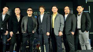 สหภาพดนตรี รีแบรนด์ใหม่ Music Move Entertainment