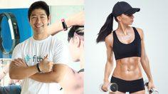 โค้ชโอ๊ตสุดหล่อ!! แนะเทคนิค การออกกำลังกาย ให้เหมาะกับ อัตราการเต้นของหัวใจ