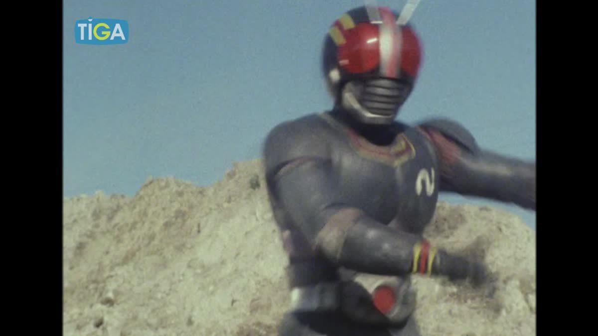 Masked Rider Black ep.10/P3