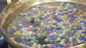 เคล็ดลับ!! การทำสีผสมอาหาร จากวัตถุดิบธรรมชาติ