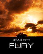 Fury วันปฐพีเดือด