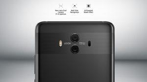 Huawei Mate 20 รุ่นใหม่ โชว์ผลทดสอบ AnTuTu แรงกว่า S9+ เกือบแสนคะแนน