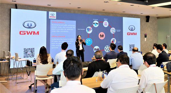 GWM Partner Forum