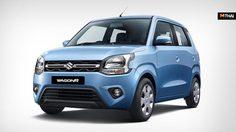 Suzuki Wagon R ใหม่ รุ่นพิเศษ ขายตลาดอินเดีย ราคาเริ่มต้นที่ 187,000 บาท