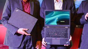 Lenovo เปิดตัว X1 Family แท็บเล็ตสายพันธุ์ใหม่เพื่อนักธุรกิจ