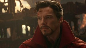 ดอกเตอร์สเตรนจ์สปอยล์ชื่อหนัง Avengers: Endgame ไว้แล้วใน Avengers: Infinity War