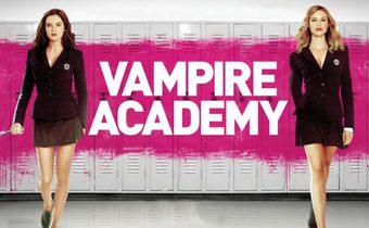 Vampire Academy มัธยม มหาเวทย์