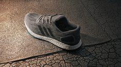 อาดิดาส เปิดตัวรองเท้าวิ่ง PureBOOST DPR สไตล์ดิบเท่ อีกมิติของการวิ่งในเมือง
