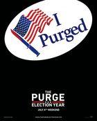 The Purge: Election Year คืนอำมหิต: ปีเลือกตั้งโหด